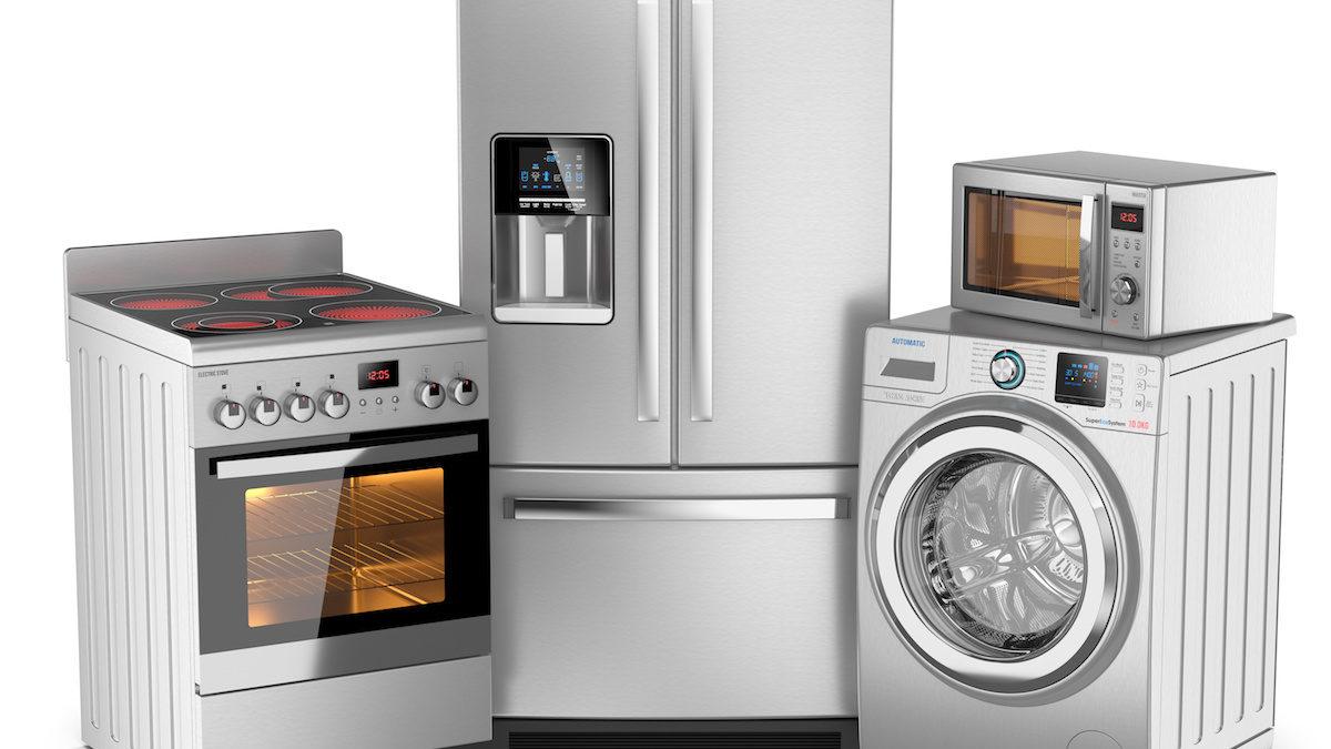 Repairing Top Name Brand Appliances Gulf Coast Appliance Repair