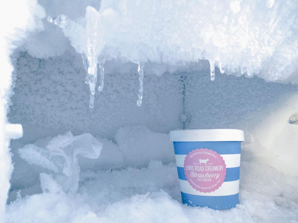 freezer meal prep