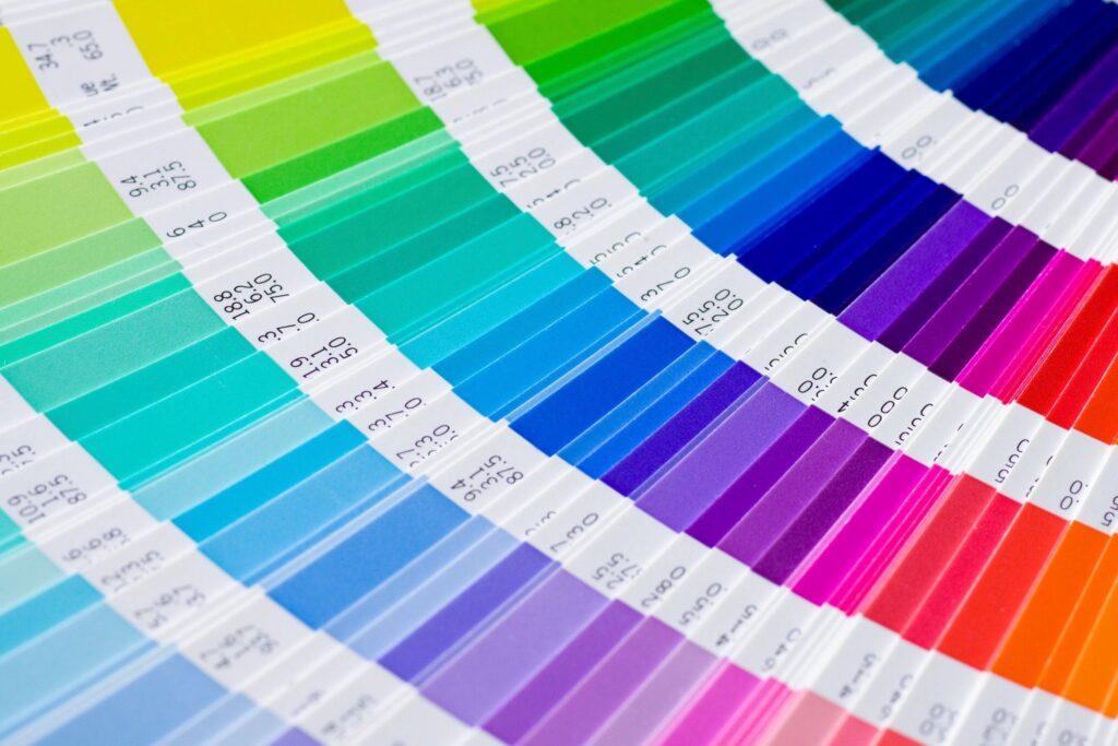 appliance color choices